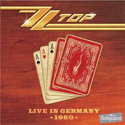 Beer Drinkers & Hell Raisers (Live In Germany/1980)/ZZ TOP