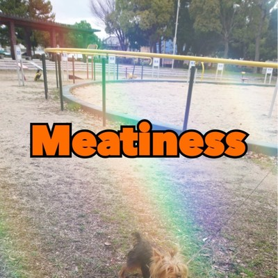 アルバム/Meatiness/Various Artists