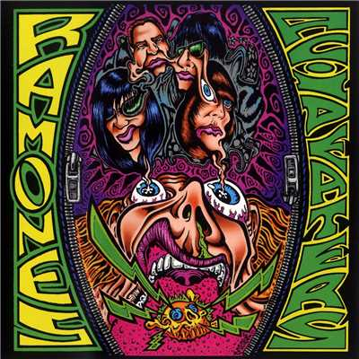 シングル/Journey to the Center of the Mind/Ramones