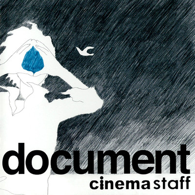 アルバム/document/cinema staff