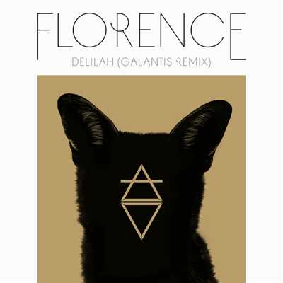 アルバム/Delilah (Galantis Remix)/Florence + The Machine
