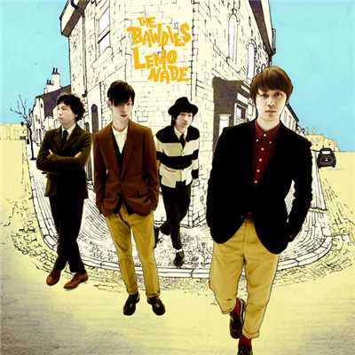 アルバム/LEMONADE/THE BAWDIES