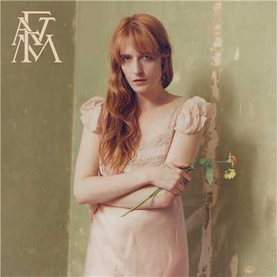 シングル/Patricia (Acoustic)/Florence + The Machine