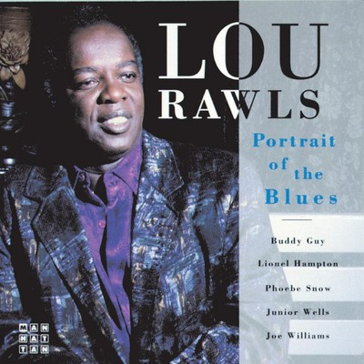 Portrait Of The Blues/Lou Rawls