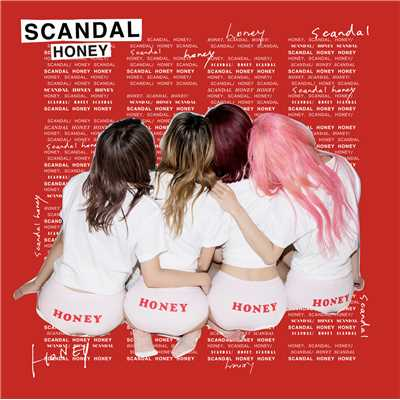 シングル/Oh! No!/SCANDAL