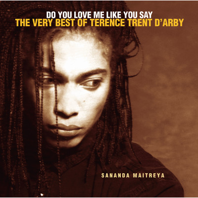 Let Her Down Easy (T.T.D. Live At The Piano)/Terence Trent D'Arby