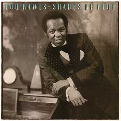 アルバム/Shades of Blue/Lou Rawls