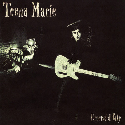 アルバム/Emerald City (Expanded Edition)/Teena Marie