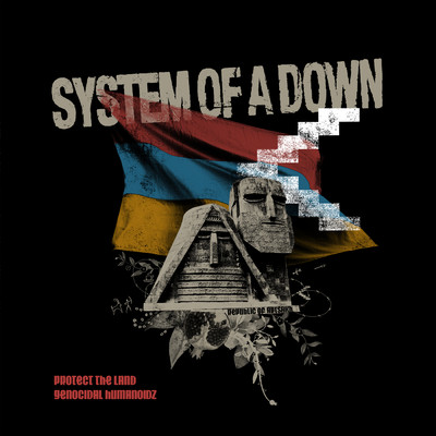 Genocidal Humanoidz/System Of A Down